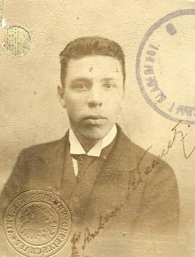 Anton Adametz