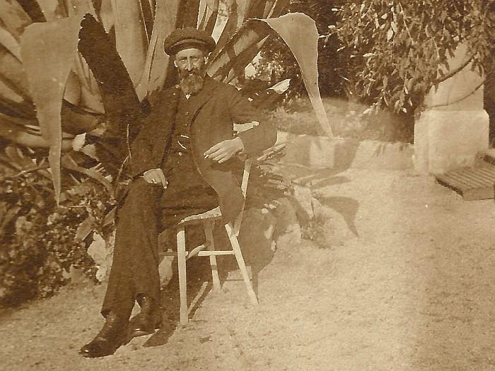 Anton Olbert (1868-1929)