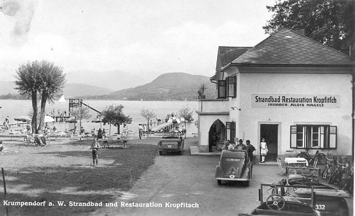 Bad Kropfitsch 1941