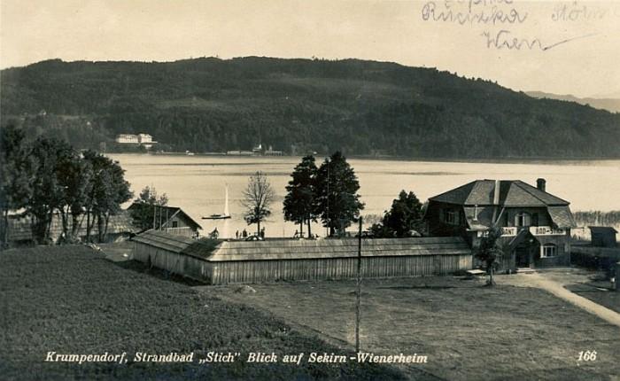 Bad Stich 1935