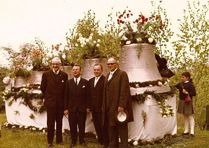 Glockenkomitee 1968
