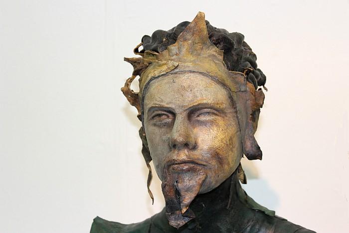 Der Graue, Hella-Buchner Kopper