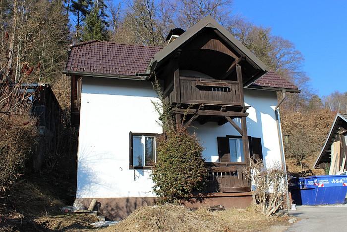 Einfamilienhaus Schäfer