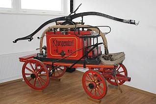 Feuerwehr Krumpendorf