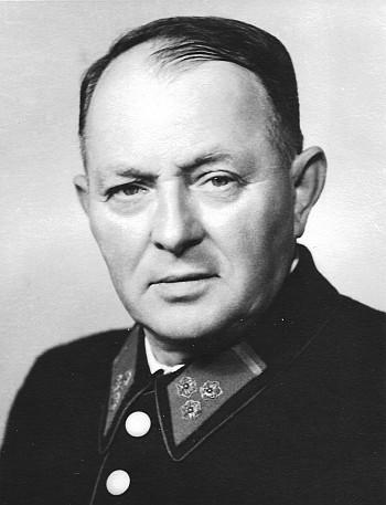 Kommandant Hans Koch 1899-1969