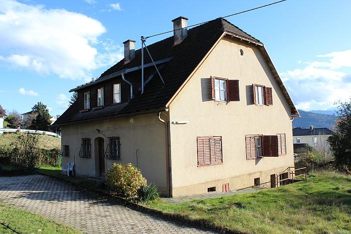Wohnhaus von Hoschek-Mühlheim am Lannerweg 65 in Krumpendorf