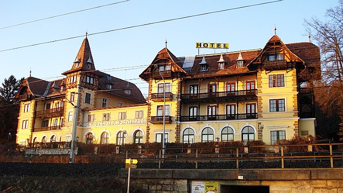 Hotel Wörthersee 2012