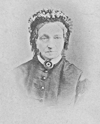 Josefine Holzknecht (1801-1894)