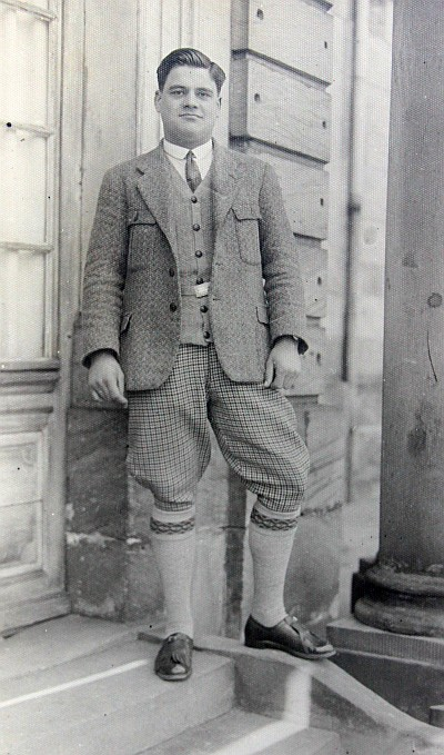 Fritz Kutternig