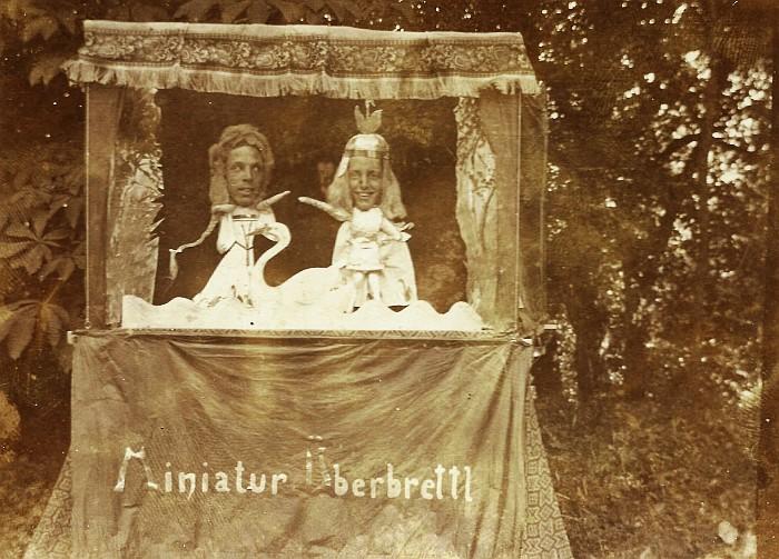 Seefest Krumpendorf 1902