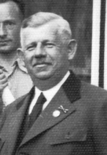 Wilhelm Orlamünder ca. 1938