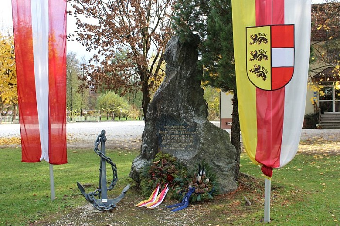 Peter-Pirkham Ehrendenkmal