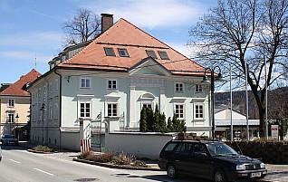 Schloss Krumpendorf