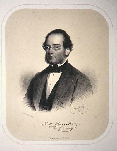 Johann Baptist Streicher