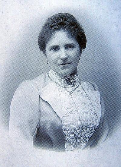 Cajetana Hasenbichler, geb. Hatzenbichler
